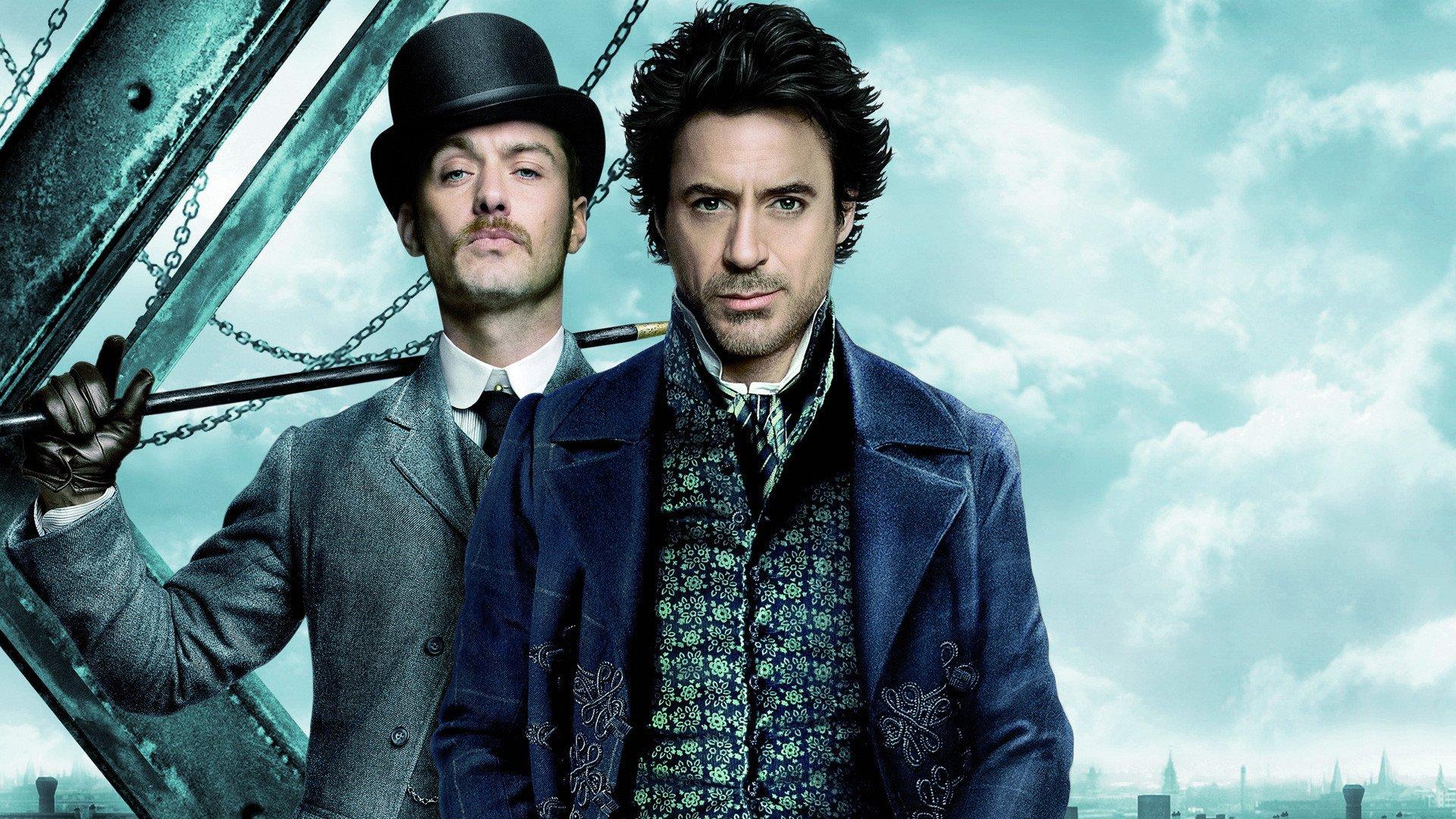 Sherlock Holmes 3 May Start Filming This Fall 1