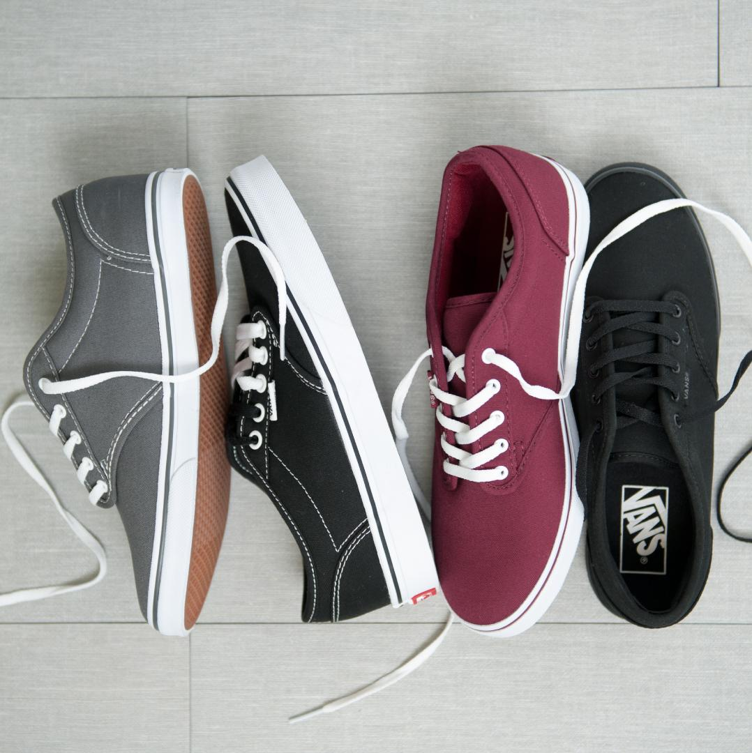 vans shoes west edmonton mall