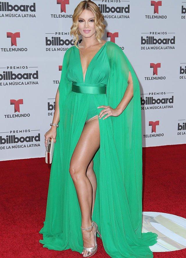 Latin Billboard 37
