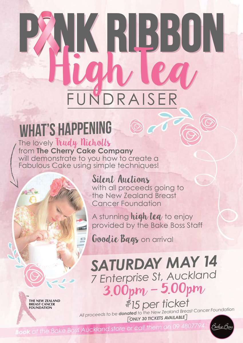 Come out for a good cause and yummy cakes @pinkribbonfound @bakeboss_nz<br>http://pic.twitter.com/unFzQK1MGk