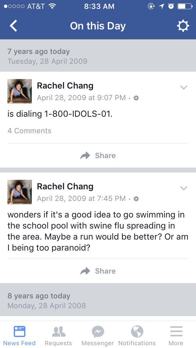 Rachel Chang | Writer • Editor • Traveler • Runner on Twitter: