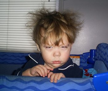 Image result for wake up feeling like crap
