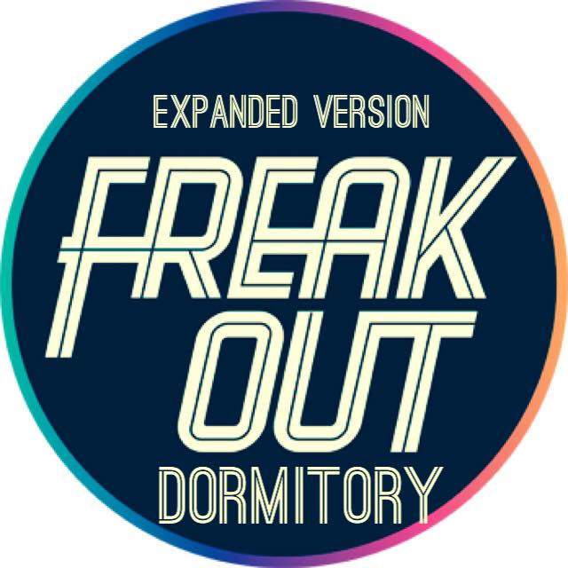 [FREAK OUT DORMITORY] (フリークアウト・ドミートリ) at music shed YES!