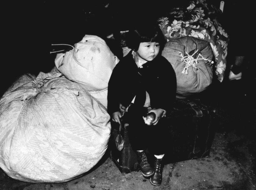 Mostre, da #PearlHarbor all'atomica: la storia raccontata per immagini alla @CasaDiVetroMI https://t.co/leAUTHTkDQ
