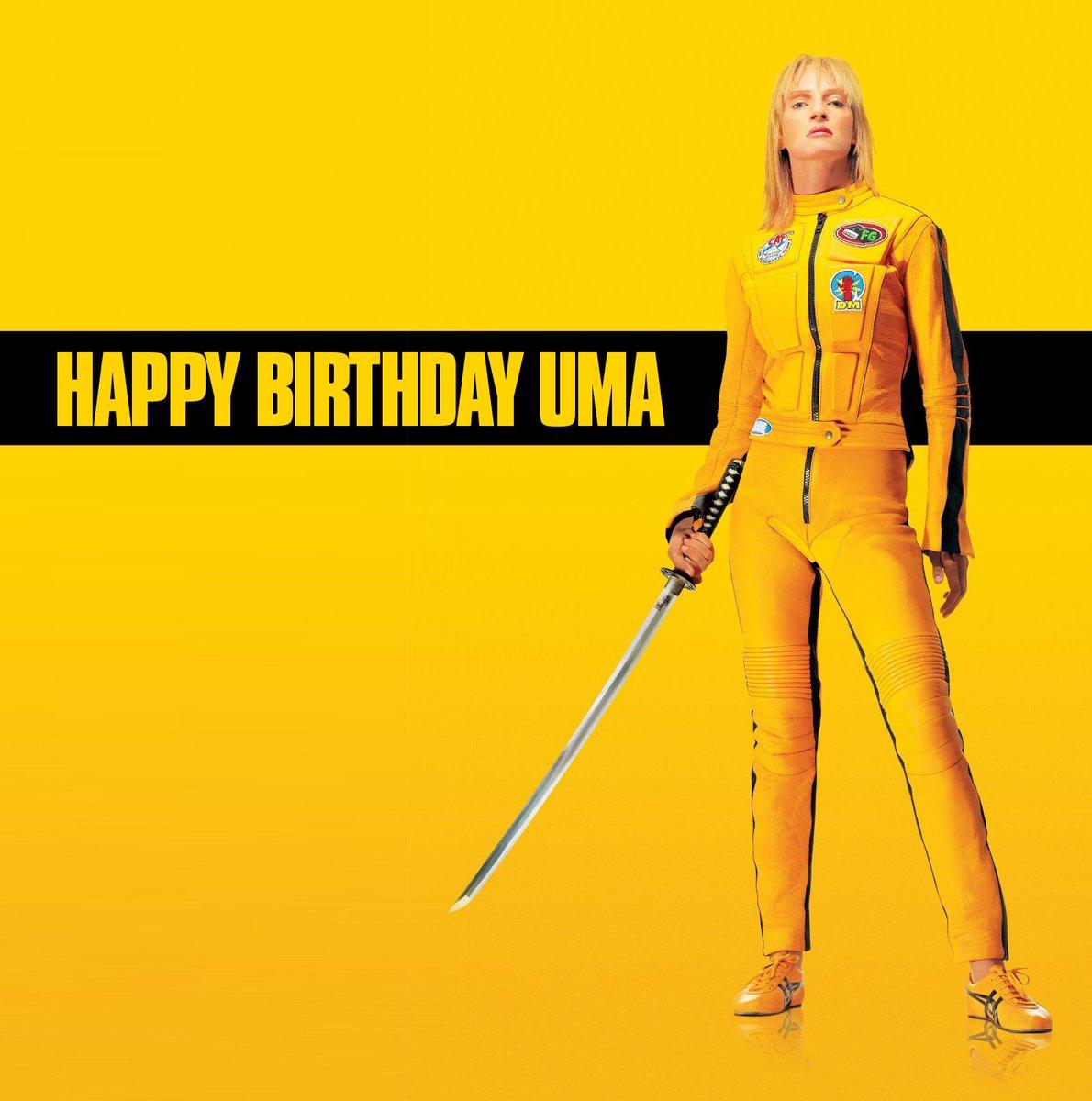 Last Exit To Nowhere On Twitter Happy Birthday Uma Thurman Born