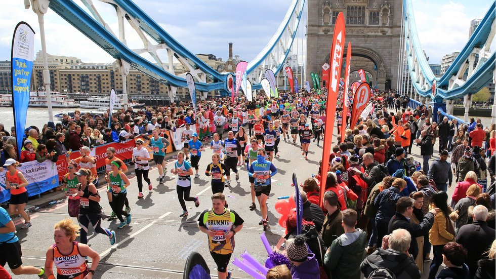 """""""I thought I would fail"""" A love letter to the London Marathon from a former scaredy-cat https://t.co/9DsfboFzhT https://t.co/pZZBp2w7gb"""