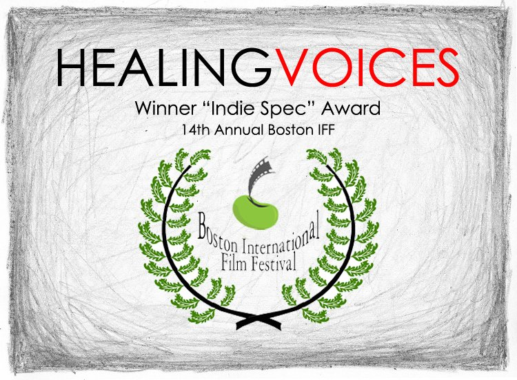 Today's the day! #HEALINGVOICES global release in full effect.  Find a screening near you at https://t.co/0SbJG28Xdc https://t.co/wh8ds3gi7D