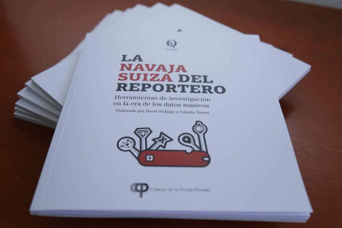 .@Ojo_Publico lanza un valioso recurso de investigación para periodistas de toda la región https://t.co/EQsFYgOfRm https://t.co/C5J3SulROP