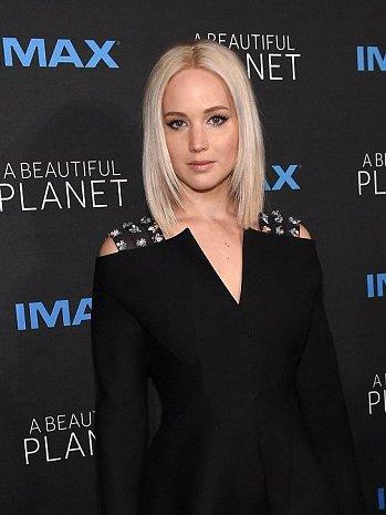 Capital Hairbeauty On Twitter Jennifer Lawrence Teams Her