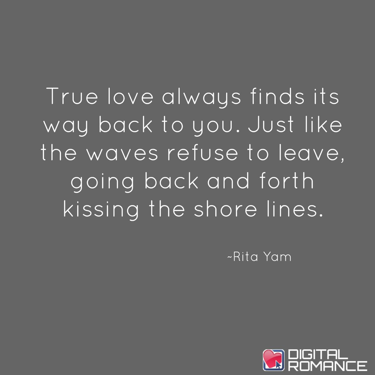 quotes about true love coming back