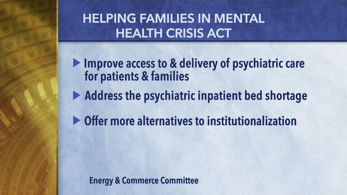"""washington journal on twitter: """"h.r. 2646: the helping families in"""