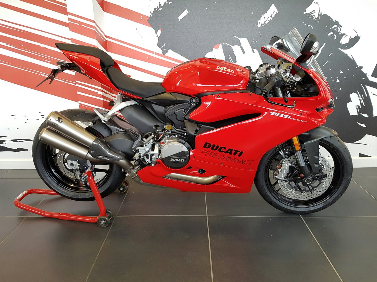 Ducati Uk On Twitter How Do You Rate This Ducati 959 Panigale