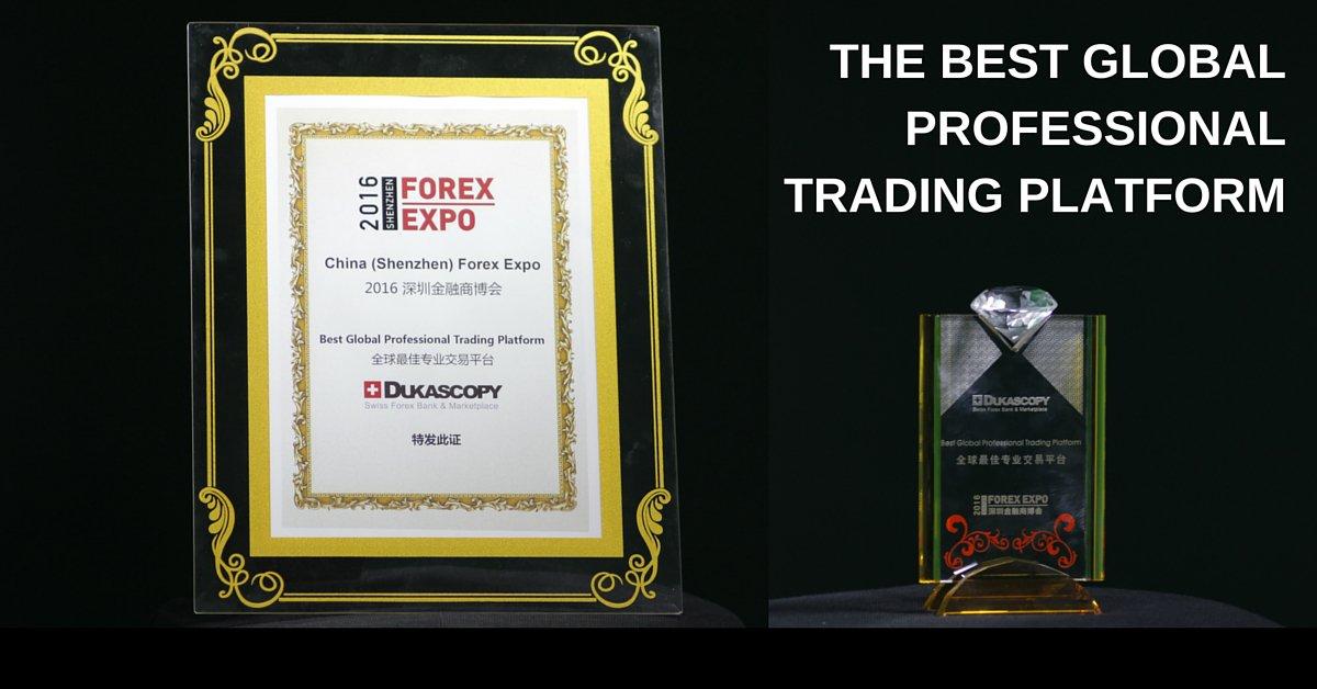 Best Trading Platform Switzerland