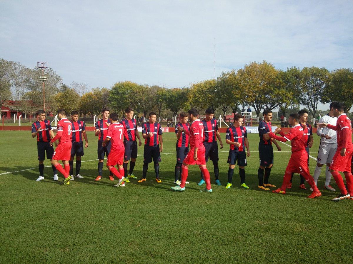 Reserva: derrota ante San Lorenzo