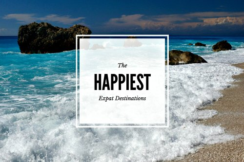 What Are The Happiest Expat Destinations? https://t.co/f9unDlNeuG #expatlife https://t.co/8xZIVvO8QY