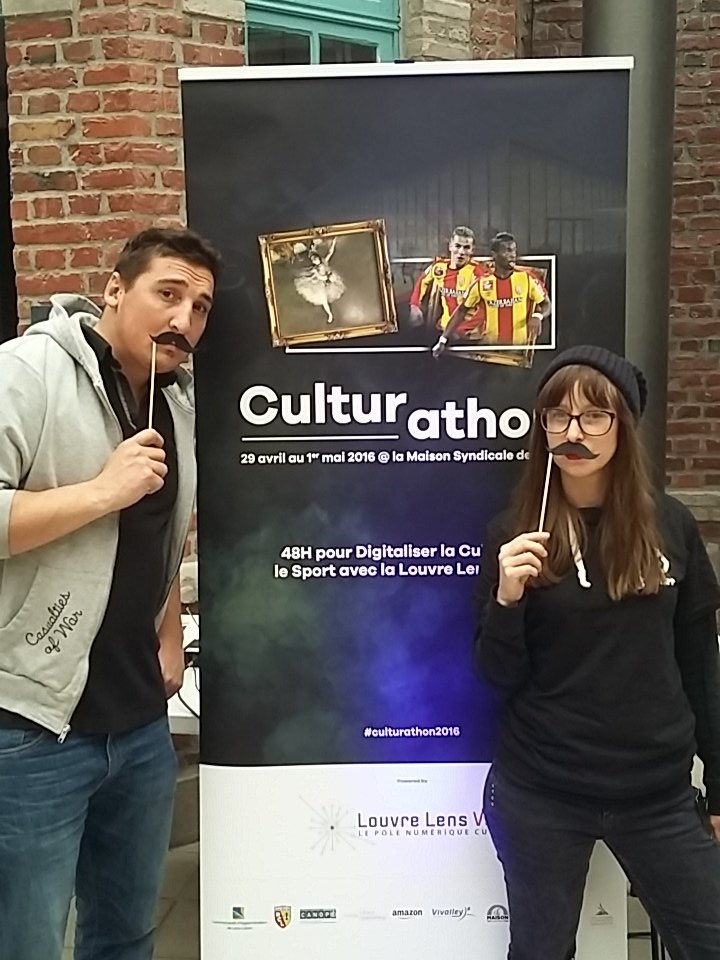 Culturathon 2016 photos