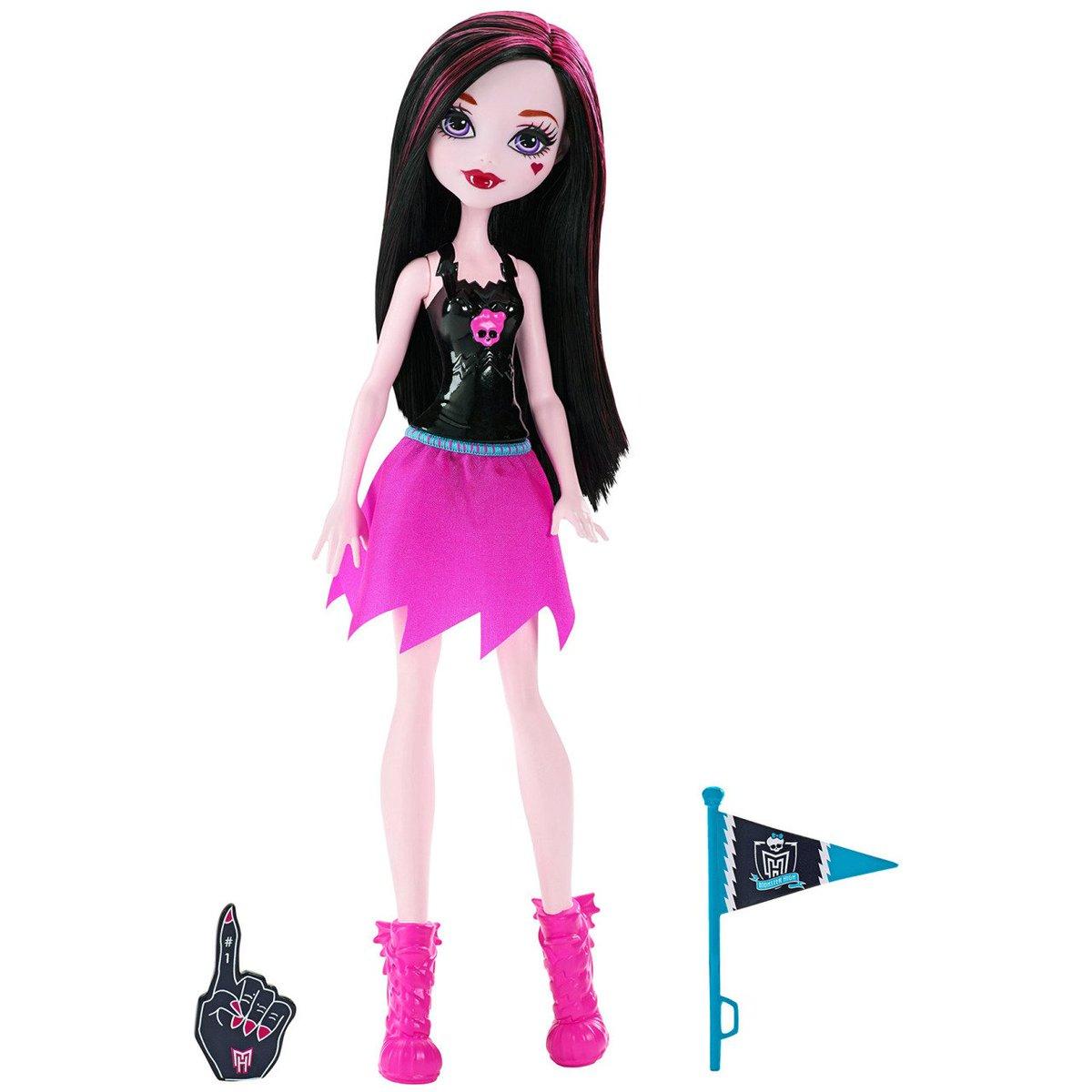 Muñecas Monster High On Twitter También 2 Nuevas Fotos De