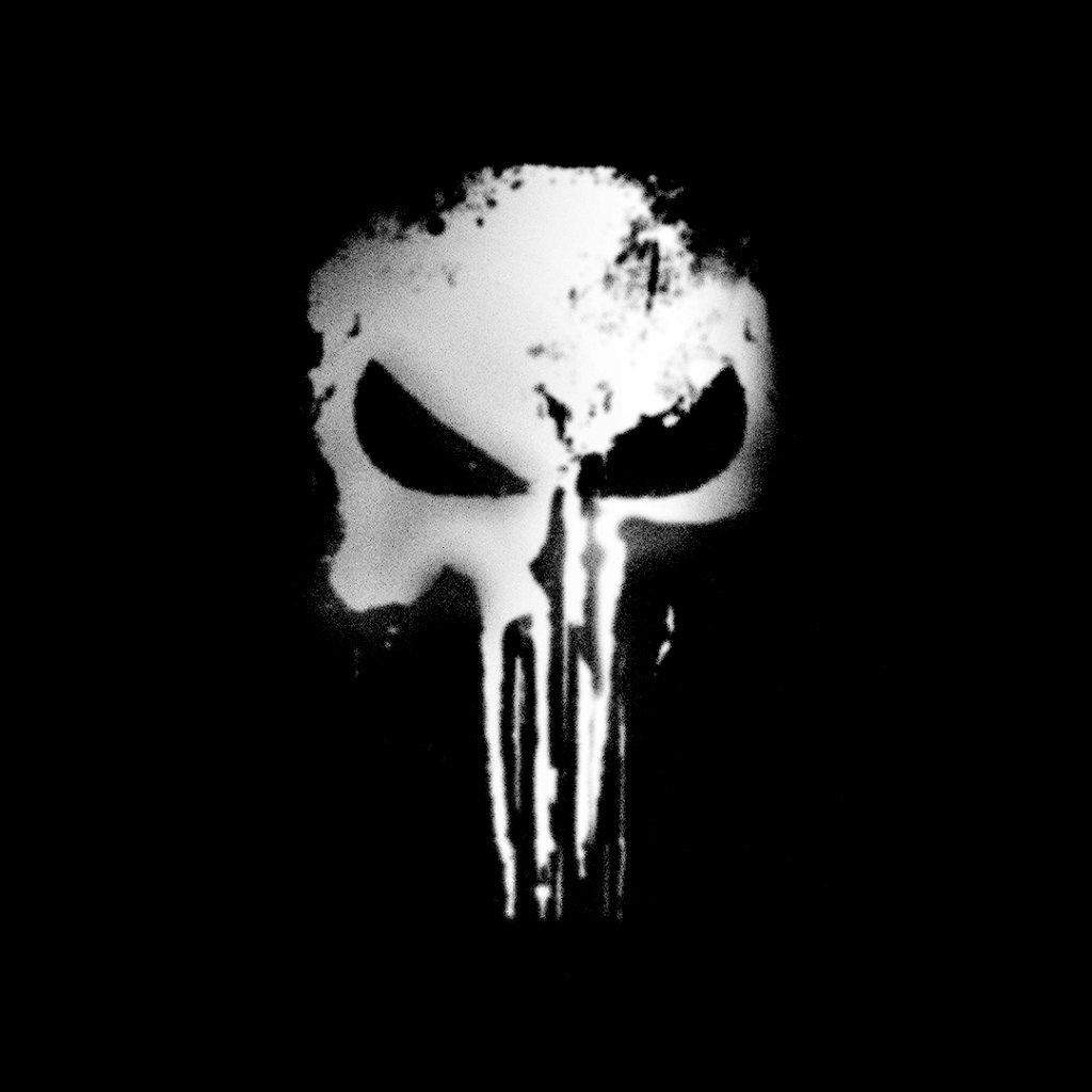 Locked and loaded. #ThePunisher https://t.co/JpFOR2KHPP