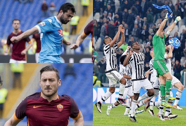 Quote Campionato di Serie A TIM 36a: Juventus al vertice e il resto è ancora tutto da giocare