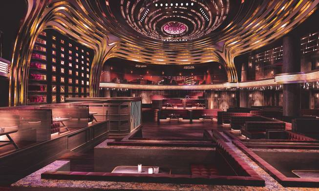 Intrigue, Jewel delivering some extreme club makeover