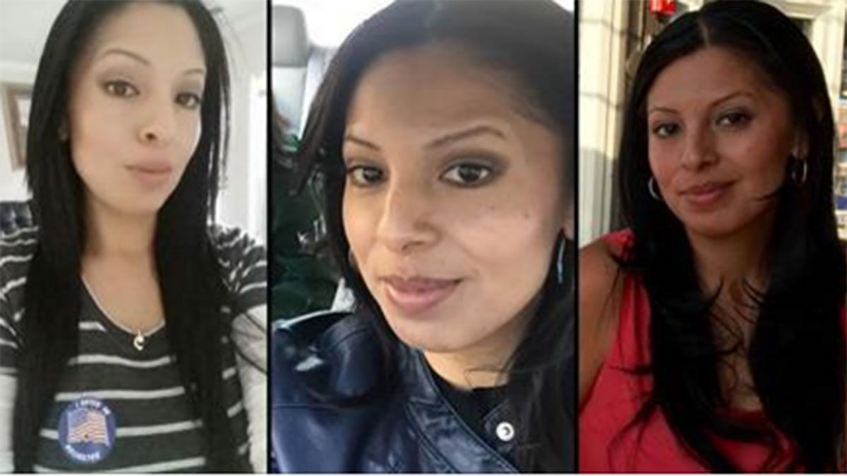 Police believe they have found body of missing Alexandria, Virginia, woman.