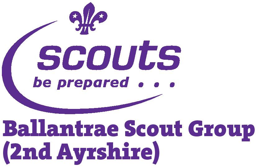 AUCTION in aid of the SCOUTS in Ballantrae Village Hall TOMORROW (30th April) viewing 1pm auction starts 2pm