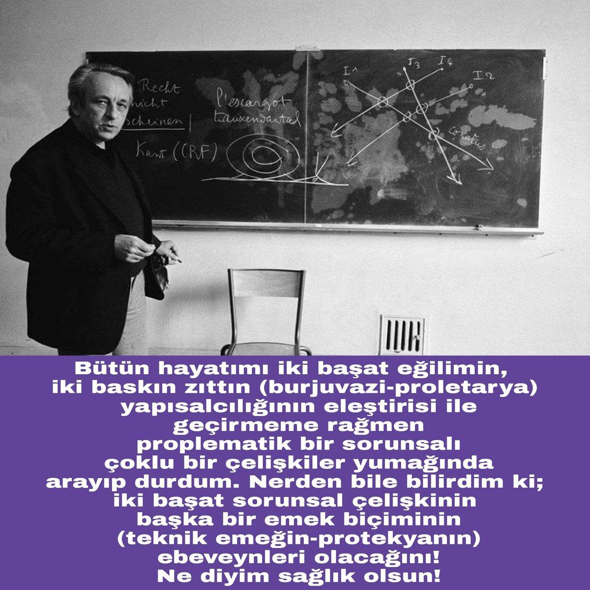 Felsefe Diyalektik Kategorileri