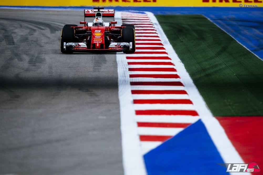 Diretta GP Russia F1: info Streaming Gratis Oggi Ferrari in TV