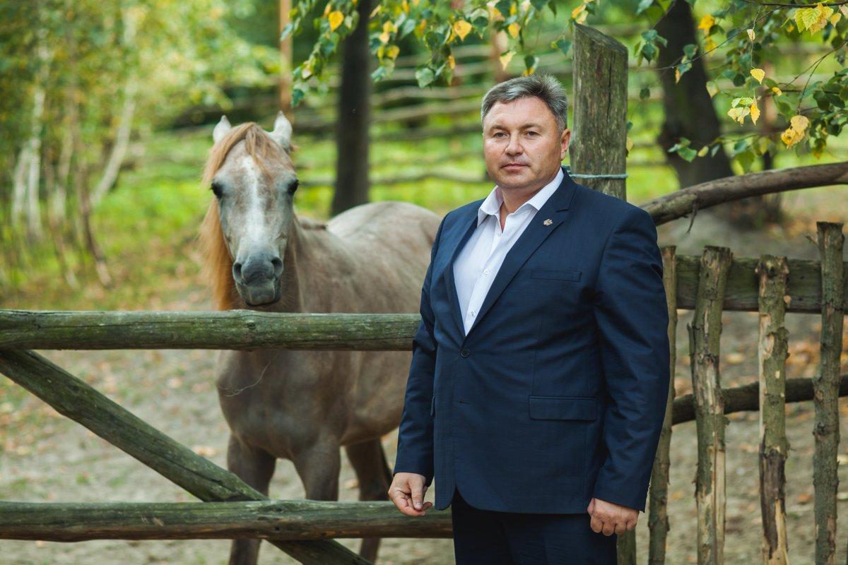 Порошенко официально назначил Гарбуза председателем Луганской ВГА - Цензор.НЕТ 7760