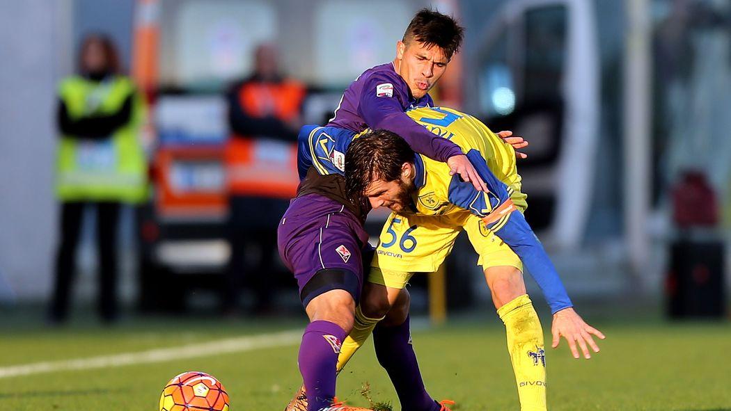Vedere Chievo Fiorentina Gratis Streaming Diretta Live TV Oggi Rojadirecta 30 aprile 2016