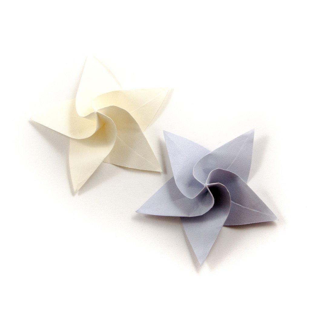 Ekaterina Lukasheva On Twitter Easy Origami Flower Httpst