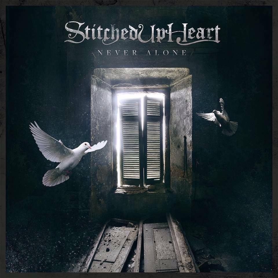 Pre order our first album #NeverAlone now! @iTunes- https://t.co/eNvw2PqfLC @PledgeMusic- https://t.co/QeC9RgRg72 https://t.co/yeFY4HbuFV