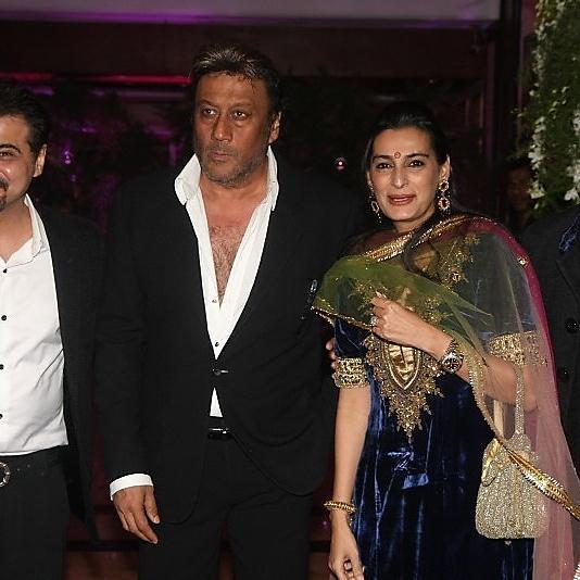 sanjay kapoor wife