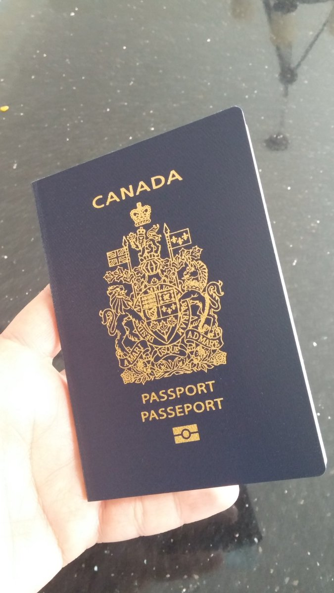 Passport Canada On Twitter Atharafzal If Applying From Canada Or