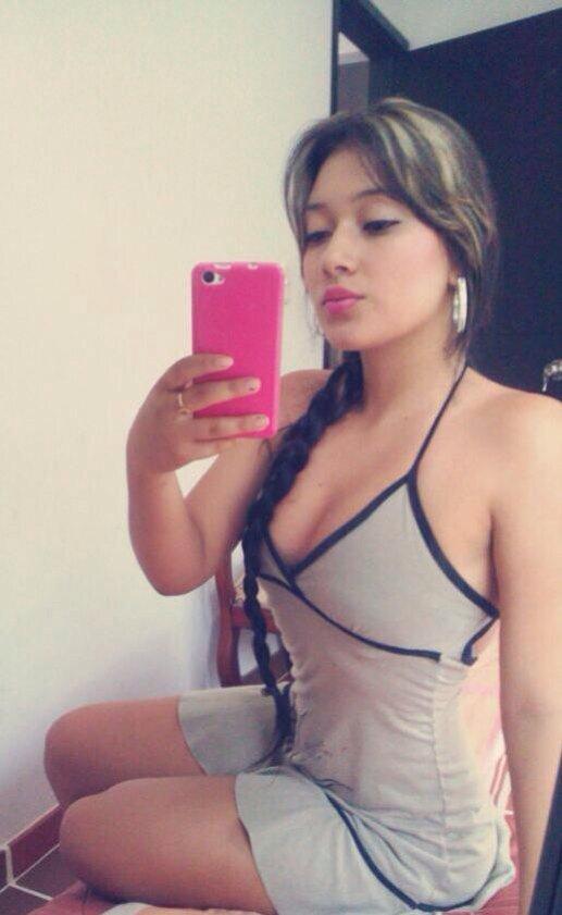 My horny girlfriend teen, Tatiana Hernández from Bogotá  citypic.twitter.com/Z5nOhAAW8Q