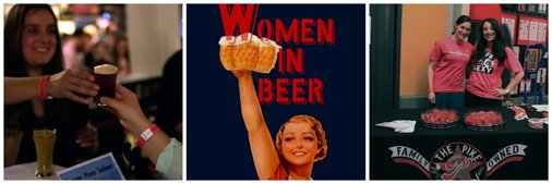 Celebrate Women In Beer during @seattlebeerweek! Tickets at: https://t.co/VxzdKKupg1 Benefits @PPGNHI https://t.co/11VH6P5VOI
