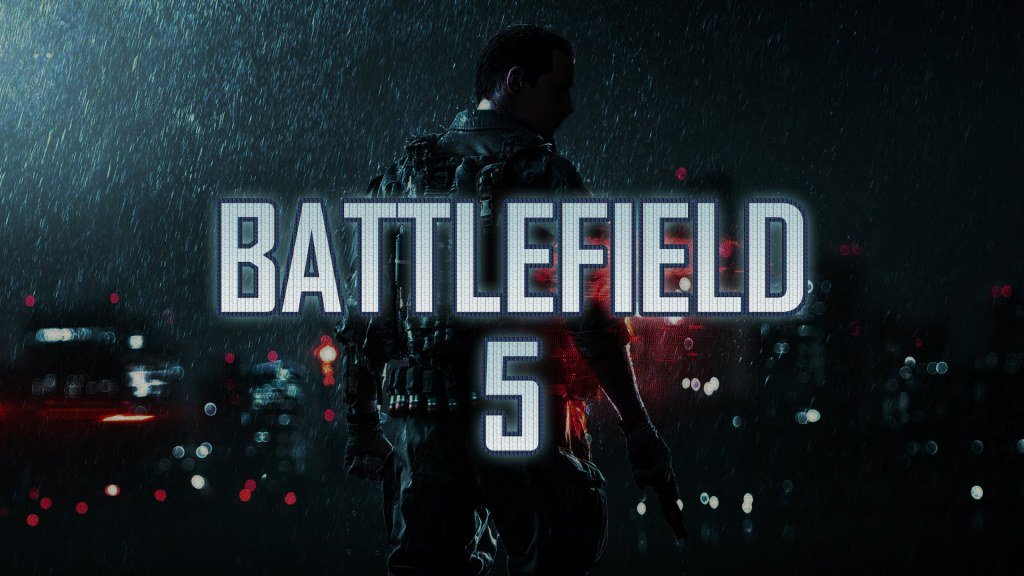 Battlefield 5 To Be Revealed Next Week 4