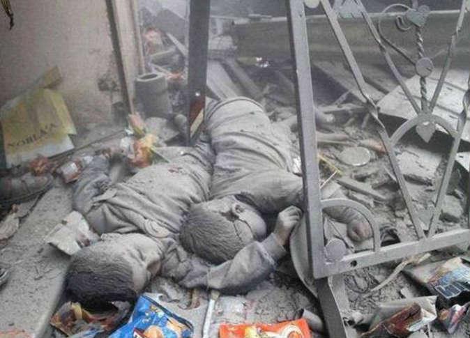 Самолеты РФ нанесли авиаудар по паромам с гражданскими в Сирии, более 30 людей погибло, - AFP - Цензор.НЕТ 1863