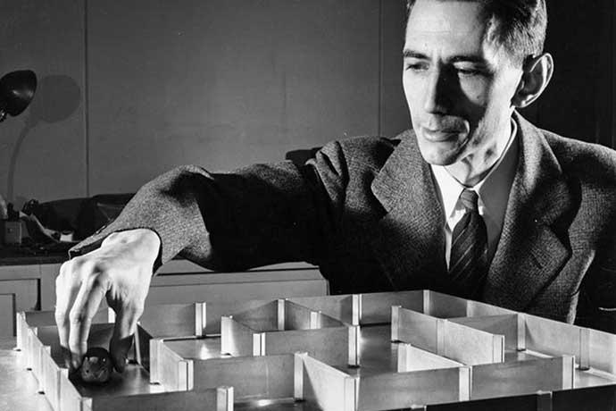 Chi era Claude Shannon, il padre della teoria dell'informazione