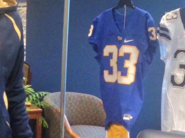 premium selection 304b2 caa9f Surprise! Oregon Introduces A New Uniform! | Uni Watch