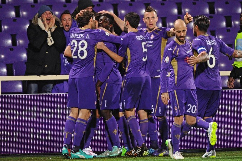 Chievo Fiorentina Streaming Diretta TV Rojadirecta Serie A TIM Mediaset Sky
