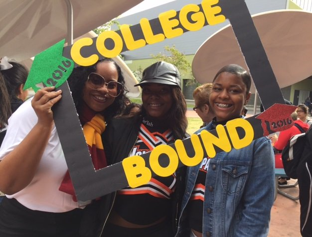 L A Unified On Twitter Dr Darnise Williams Joins College