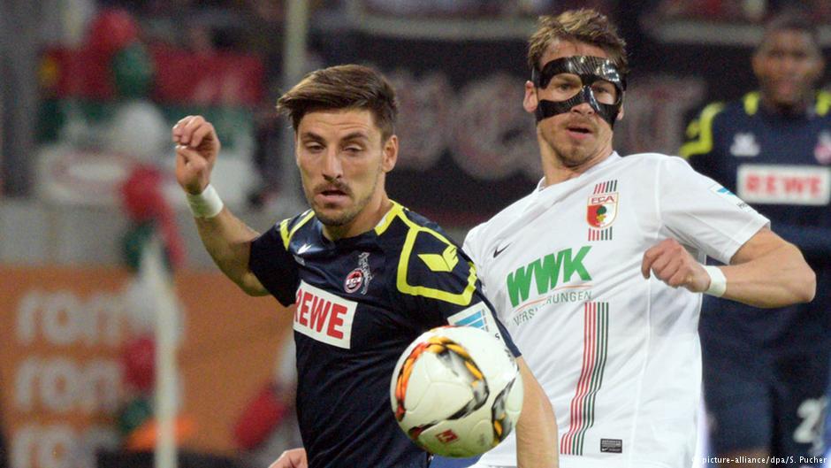 Video: Augsburg vs Cologne