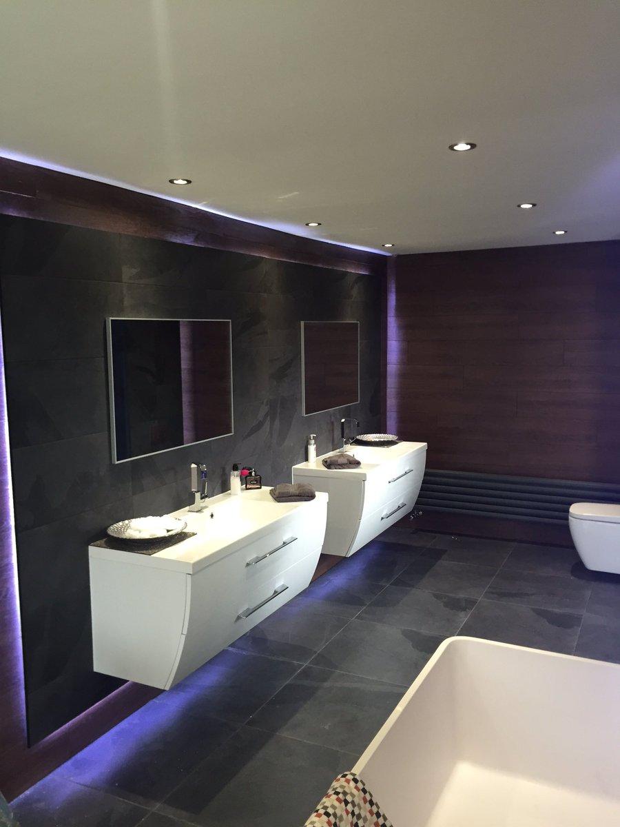 Bathroom Makeovers Liverpool bathroom lighting liverpool - bathroom design