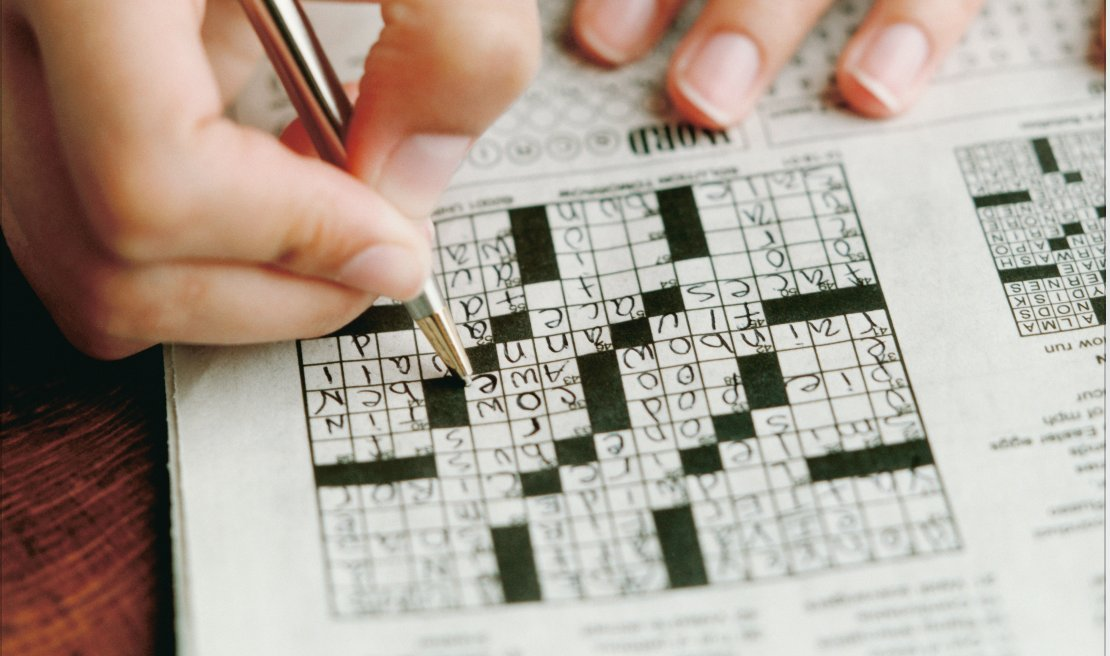 Hook up crossword puzzle clue