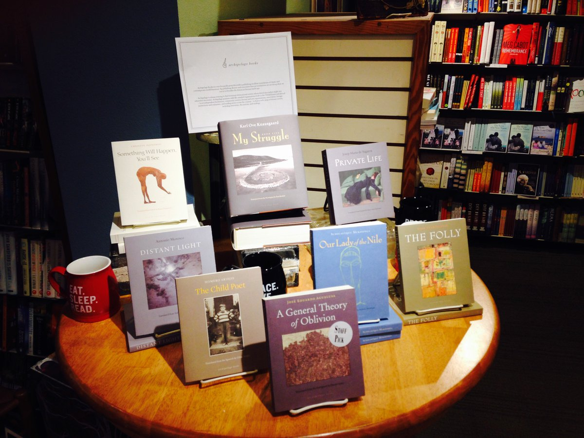 archipelagobks photo