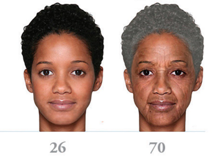 So this new ageing app is a *tad* terrifying... https://t.co/XI9e7T1kPV https://t.co/qupygnx0Xy