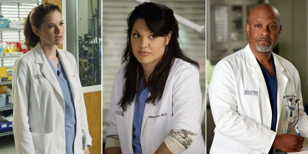 21 @GreysABC characters, ranked by how likely they are to get killed off: https://t.co/FWSn1Q7g7n https://t.co/oP6wAm82mn