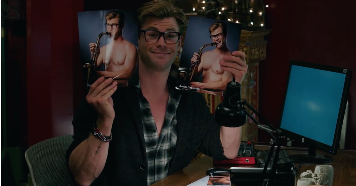 Why some people are so upset over Chris Hemsworth's 'Ghostbusters' character: https://t.co/2bnrhLwlp6 https://t.co/avneLIkTgs