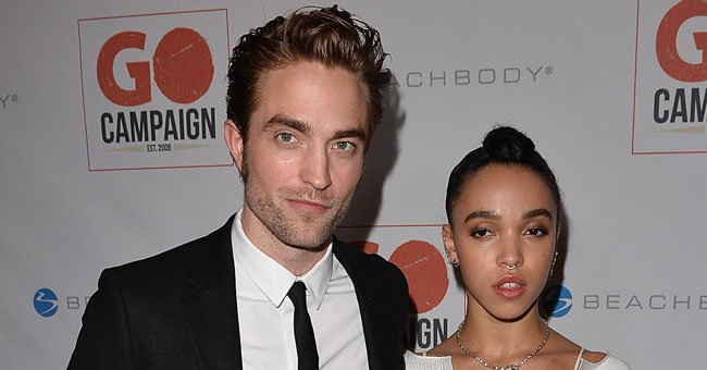 Some *awful* rumours are going around about Robert Pattinson and FKA Twigs... https://t.co/M4azcWgu2l https://t.co/YR7uX40BlE
